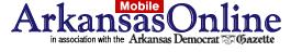 ArkansasOnline logo